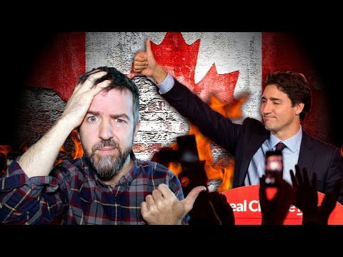 Canada's (s)Election And VAERS EXPOSED!! The System Isn't Broken, THE SYSTEM IS FIXED!!!