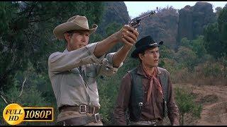 Охота на разведчиков. Великолепная семерка (1960).