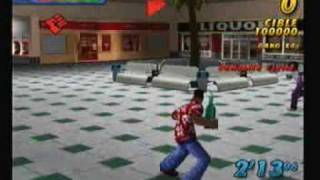 State of emergency ps2 gameplay