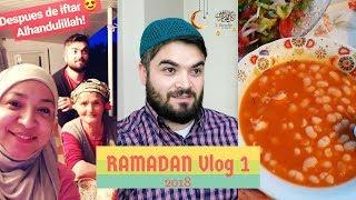 Llega RAMADAN Y Mi Casa Es Un Desastre 🙊 Vlog1 | Ramadan 2018 | Mexicana En Turquía