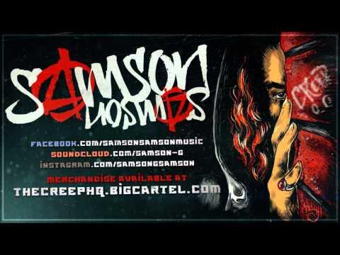 Samson Samson - Pop the Trunk ( Yelawolf Remix )