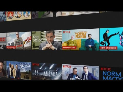 Buzz: Netflix offering parental control options - First Coast News
