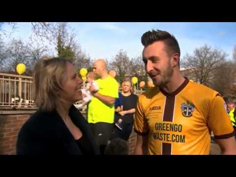 FA Cup: Sutton's shot at the Gunners