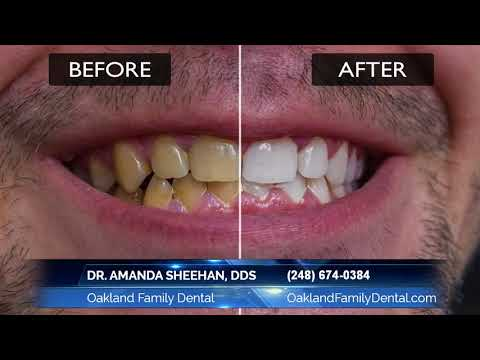 Dr. Amanda Sheehan, DDS Of Oakland Family Dental: Excellent Information On How To Locate A Reli...