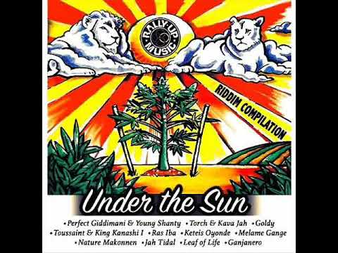 Under The Sun Riddim Mix (Full) (Rally Up Music) (August 2017)