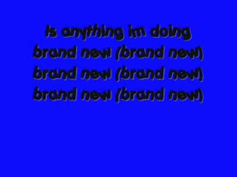 Drake brand new (lyrics)