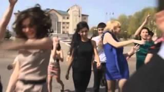 Крутааааая татарская свадьба