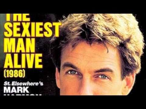 Mark harmon sexiest man alive picture 56