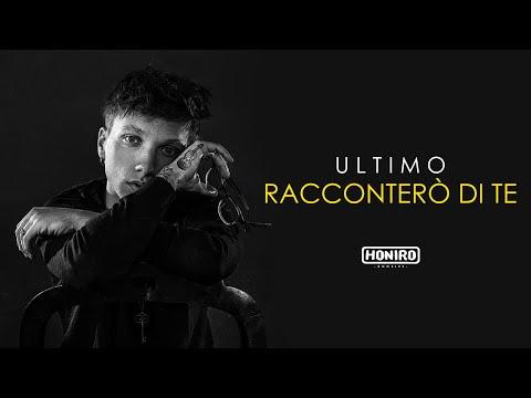 ULTIMO - 06 - RACCONTERO' DI TE