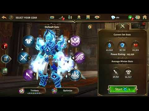 DH5 HOW TO BEAT DAMAGE REFLECTION