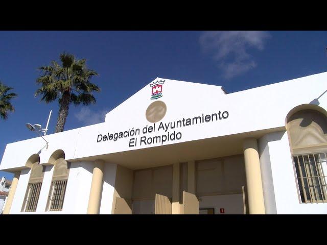 Cartaya Tv | Nueva Delegación Permanente en El Rompido