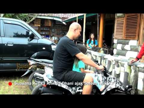 Ahmad Dhani Ajak Keluarga Besar RCM Nikmati Suasana Alam