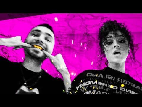 NANE x KARMEN - V1BE ☀️ (video oficial)