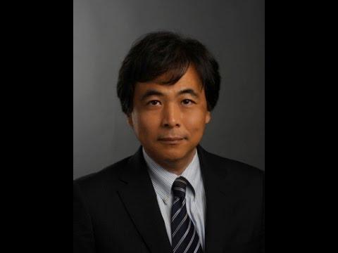 Mr Tetsuya Sogo, CEO of NTN Americas, Gives Waseda University Commencement