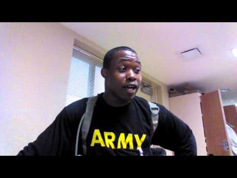 My AIT Fort Gordon experience