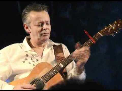 Tommy Emmanuel - The Robin live [RARE] 2005