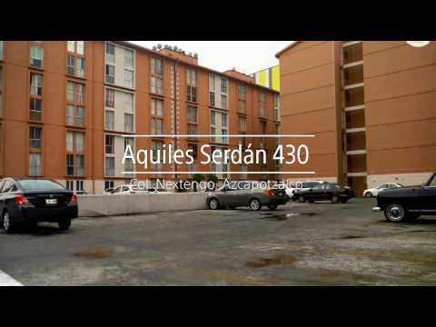 Aquiles Serdán 430 - Nextengo - Azcapotzalco departamento en venta de YouTube · Duración:  57 segundos