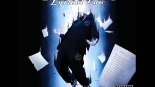 Canibus - Rip vs. Poet Laureate [Lyrical Law]