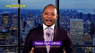 The Real Encounter 2017 (ami Annual Conference) With Pastor Alph Lukau