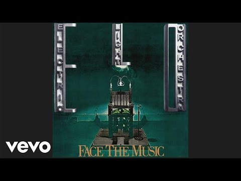 Electric Light Orchestra - Evil Woman (Audio)