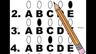 [Chiến lược Đỗ đai học]| Chiến lược ĐÁNH BỪA trắc nghiệm được 6,7điểm|[Chiến lược Đỗ đai học]