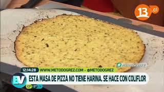 ¡Una sana masa de pizza! (Parte 2) | Bienvenidos