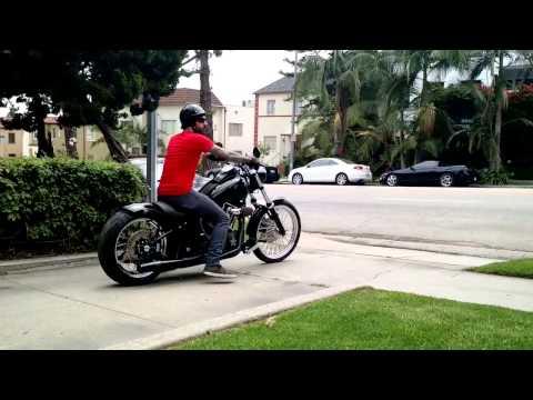 Harley Davidson Night Train For Sale