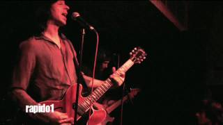 LITTLE BARRIE new song 2010 Live at the blues kitchen, Camden, Lond...