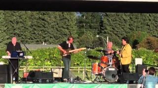 Bobby Curtola HITCHHIKER Live Nipawin SK 2012 Aug 26th