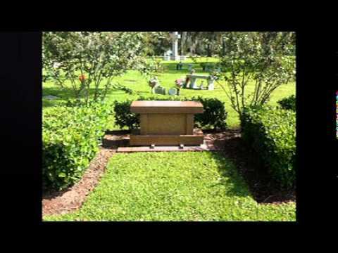 New Cremation Estates! Hillcrest Memorial Gardens - YouTube