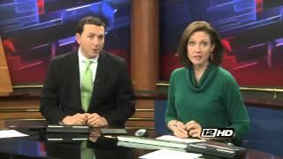 News 12 At Six (11/12/14)