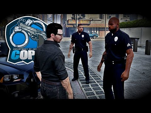 DOJ #71 [CIV] | CONCEAL CARRY PERMIT | GTA 5 Roleplay