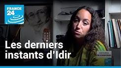 Histoires de diasporas : Tanina Cheriet, la fille du chanteur algérien Idir