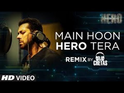 Main Hoon Hero Tera  VIDEO Song  korean mix