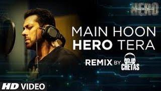 Main Hoon Hero Tera  VIDEO Song  korean mix