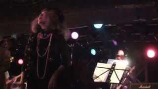 2012.3.9 新宿Loft テレグラフ・レコード復活第三弾! ガガーリン/地球は...