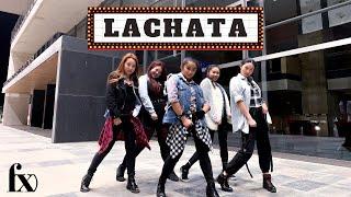 [Sulli Tribute] f(x) (에프엑스) -  LA chA TA (라차타)  Full Dance C…