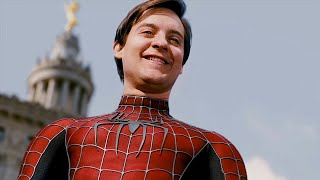 spiderman - centuries