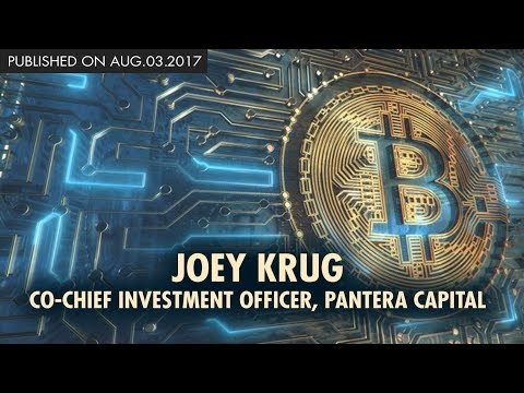 ICOs - Venture Capital Or Equity? | Joey Krug Interview