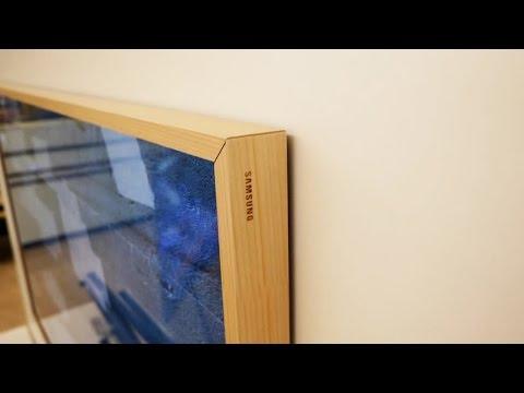 Быстрый обзор #7 | необычный ТВ Samsung