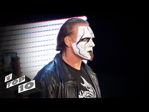 Greatest Survivor Series debuts: WWE Top 10