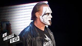 vuclip Greatest Survivor Series debuts: WWE Top 10