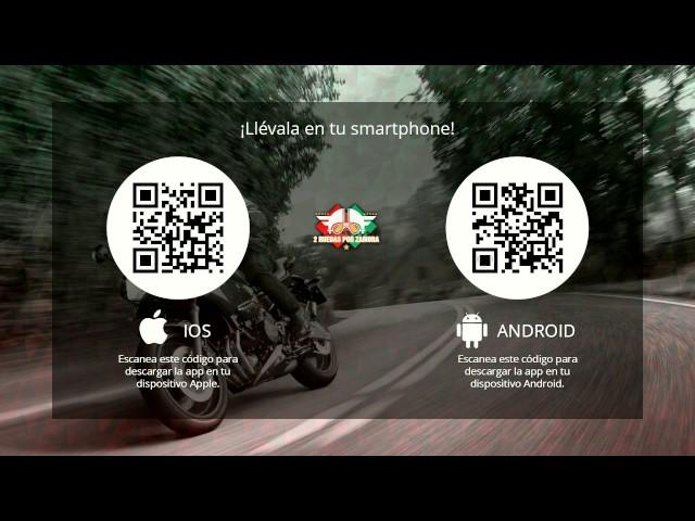 Campaña '2 Ruedas por Zamora'