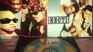 B.B.O.T.I. (Badd Boyz Of The Industry) - One Night Of Freedom (Posse Soundtrack)