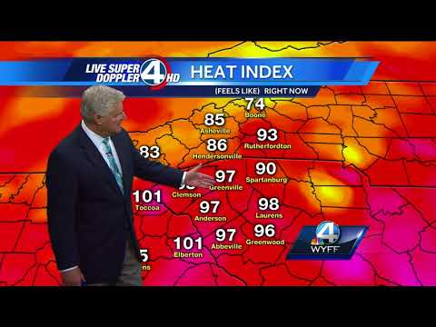 John Cessarich's Complete Forecast