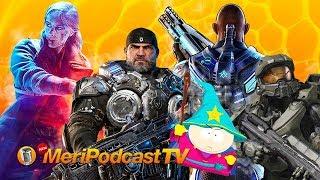 MeriPodcast 12x10: Battlefield 5 y X018, adquisición de estudios y Game Pass