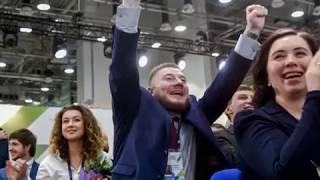 Специальный проект. Лидеры России. Финал в Сочи.