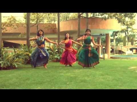 Love me like you do : Indian Dance Cover