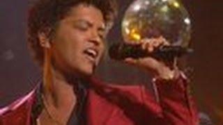 """Treasure"" by Bruno Mars - ABC Music Lounge"