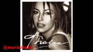 Thalia - Cerca De Ti (Salsa Remix)